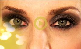 Chanel Smokey Eyes