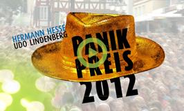 Panikpreis2012